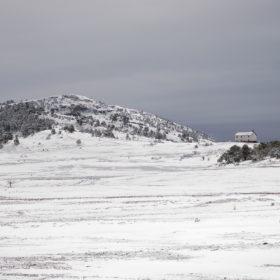 06 - Santerón nevado